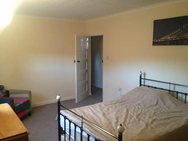 Peaceful Room - Ellesmere Port - Casa