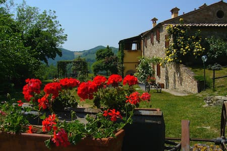 Country House Il Biroccio, rooms - 烏爾比諾(Urbino)