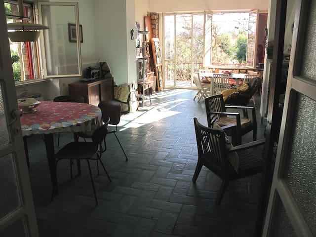 ROME SEASIDE VILLA, SANTA MARINELLA - Santa Marinella - Villa
