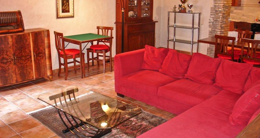 Apartment Orso - Piazza Navona - Rome - Apartment