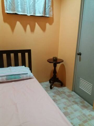 Cozy Single Room of new house Near Limketkai Mall