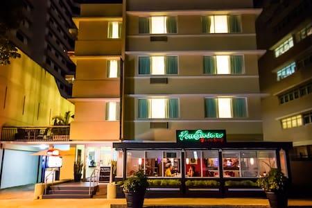 Casa Condado Hotel Beautiful Room 13 - Σαν Χουάν