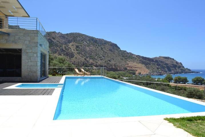 4 bedroom villa near kissamos-oas - Kissamos