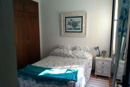 Preciosa habitación en chalet a 500m de playa - Conil de la Frontera - Villa