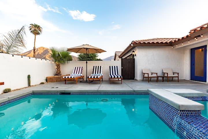 Hacienda Herrera - Desert Oasis