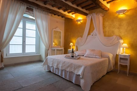 "Boutique B&B in Elba ""LEON"" - Porto Azzurro - Bed & Breakfast"