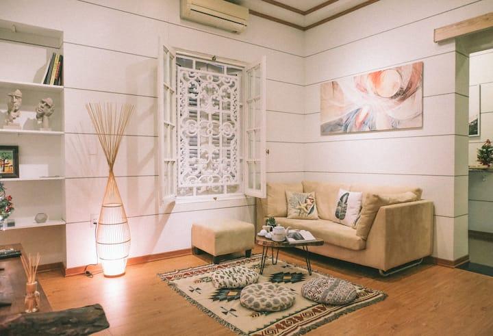 Une expérience unique à Hanoi: Chic & Elégance