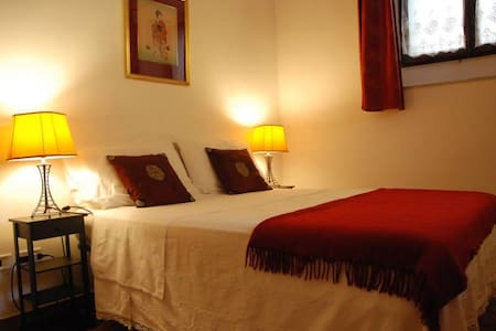 Red Room for Rent in Rome - Ρώμη - Bed & Breakfast