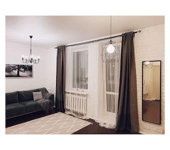 Комфортная квартира с идеальным расположением