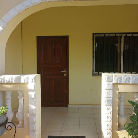 Best Private Villa in The Gambia