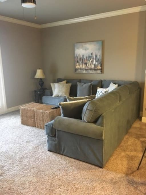 Luxury One Bedroom Apartment 310 Apartments For Rent In Overland Park Kansas United States