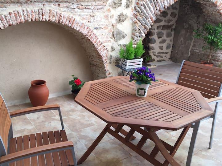 Puerta Trujillo Bajo Apartamento Turístico