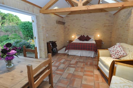Garden Cottage - Nun Monkton
