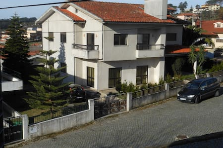 Casa familiale Quintela - Este (São Mamede) - Hus