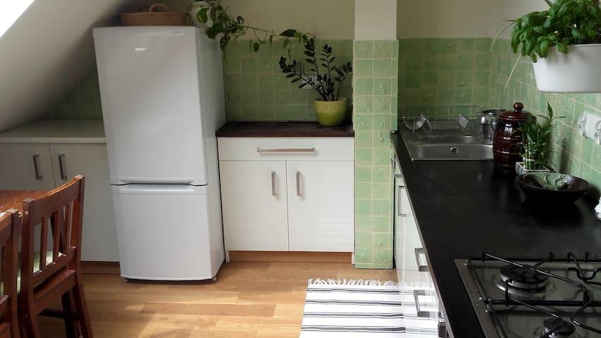 Apartament Solny Wieliczka - Wieliczka - Apartamento