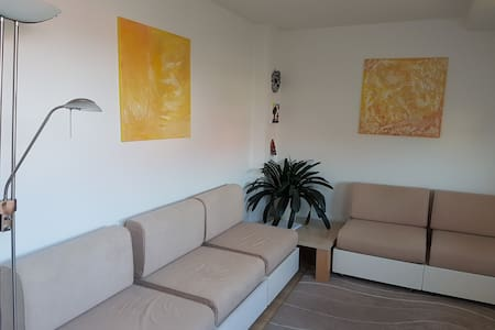 Nice, cozy home, near to city centre and Europark - Maribor - Hus