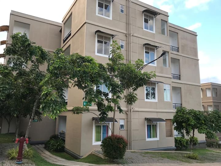 Fully Furnished Two Bedroom Apartment - Homagama