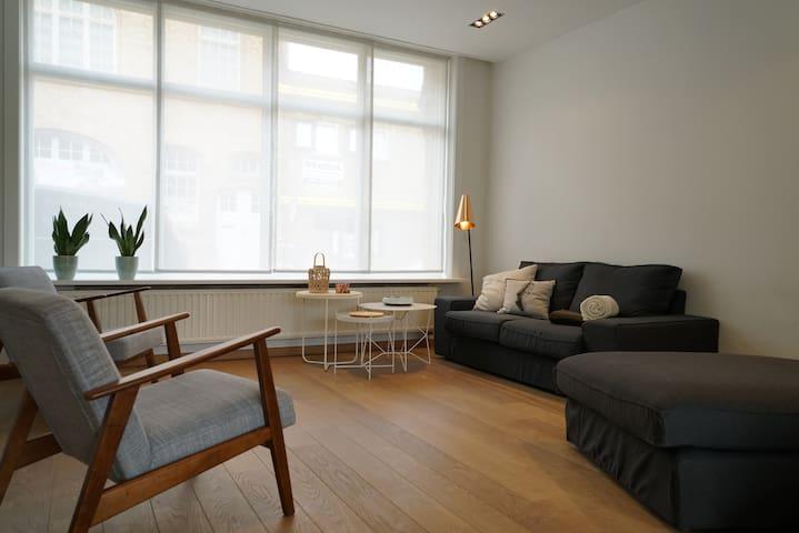 Vakantiehuis in Nieuwpoort Stad - Nieuwpoort - Huis