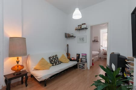 Private Room in city center + wifi - Madrid