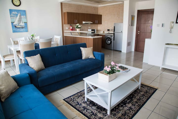 Charming 1 BR apartment in Dubai Marina