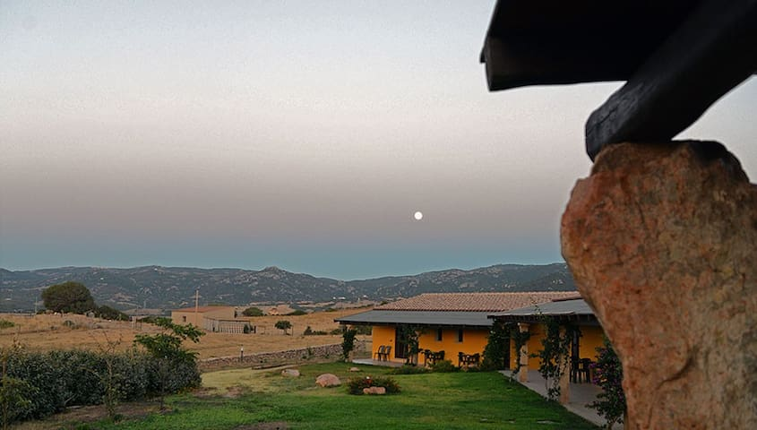 Turismo rurale, la vacanza alternativa in Gallura - Sardegna - Bed & Breakfast