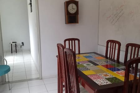 Rooms for rent near Jequitibá Shopping