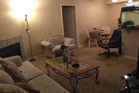 Airbnb 2.0: Pvt 420 Room/Bath, TV +WIFI, #DABS :] - Colorado Springs