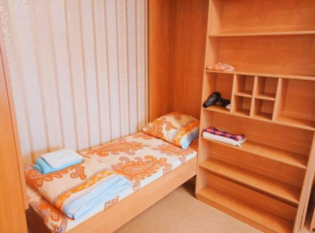 Апартаменты в центре Улан-Удэ