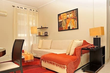 Smart apartment near Acropolis - Athina
