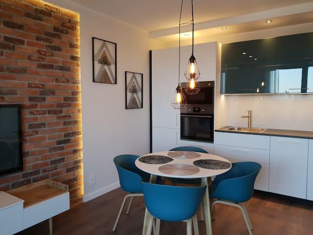Make Your Estate - Apartament Browar Gdański