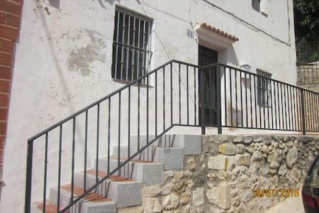 Apt 3; Self catering within a house - Cocentaina