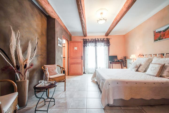 Bed and Breakfast in Luberon
