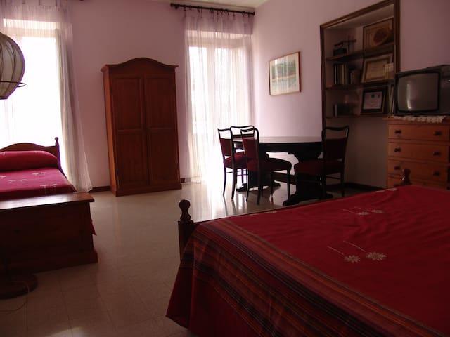 CASA VACANZE IN PARCO DELLA MAIELLA - Lama dei Peligni - House