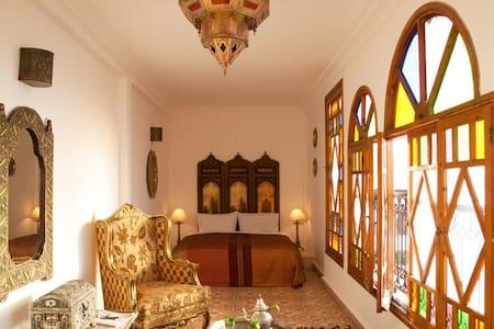 Riad Yamina – Meyer Superior Suite