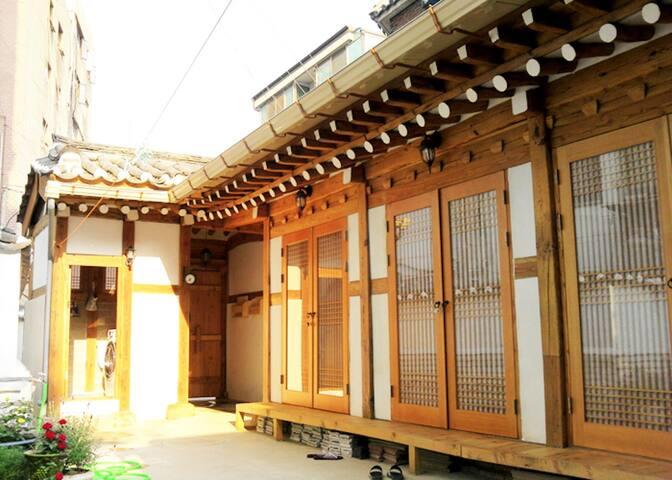 kimchi amazing 4 bedroom house