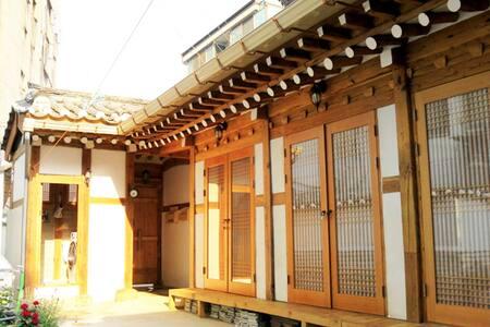 kimchi amazing whole house 1 - Seoul - Bed & Breakfast