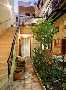 Barbara Studios - Studio with shared patio 1
