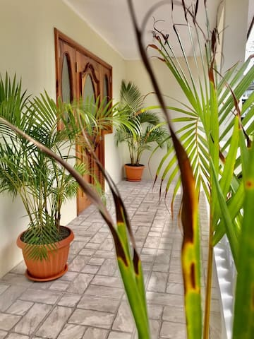 Brand New Apt Located in Sans Souci, Castries