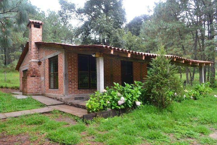 Cabaña Caballos - Rancho El Paraíso