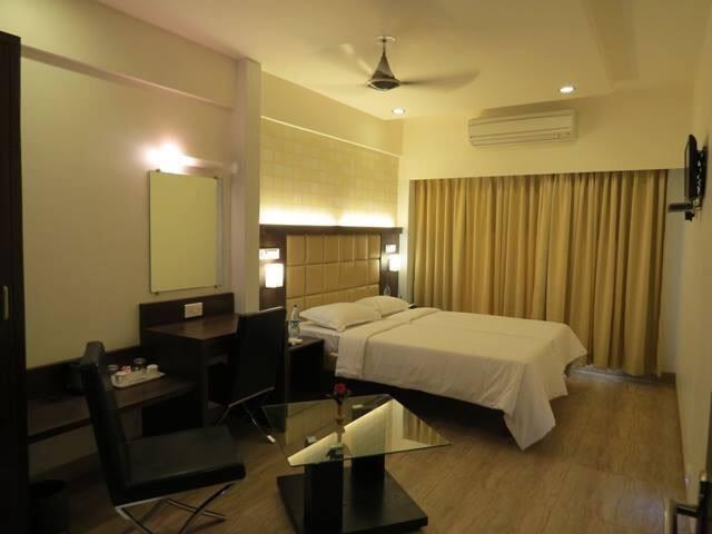 COMFORTABLE STAY IN CBD BELAPUR NAVI MUMBAI - Navi Mumbai