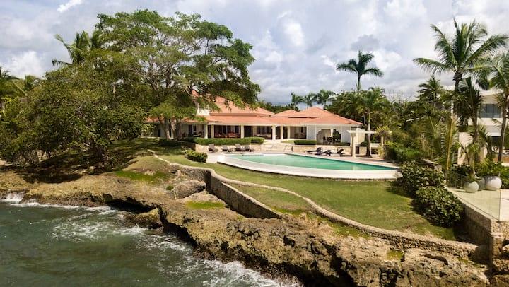 Casa Vista Bella