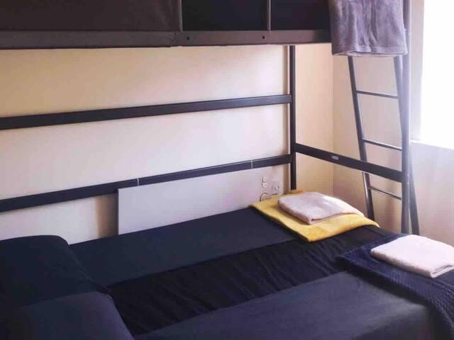 Comfortable Room in Dublin City Centre