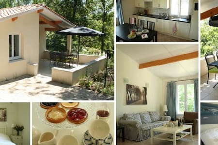 Charming cottage Charente, France - Brossac