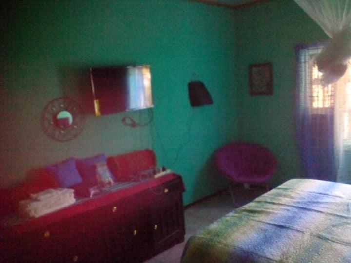 Buckingham Villa & Suites- Room # 2