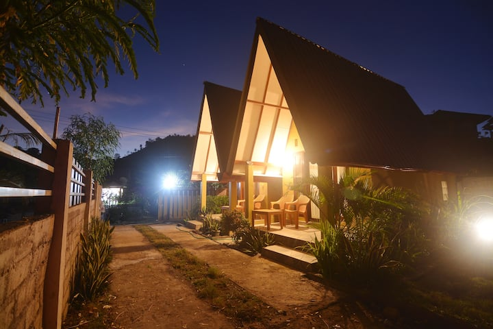 Bale baleku homestay for bed and breakfast