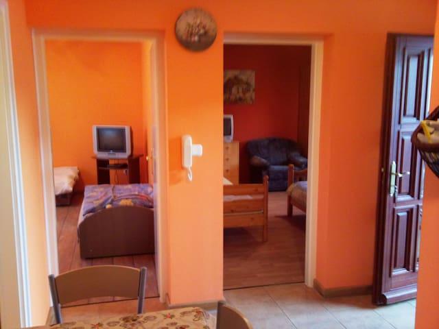 2 SZOBÁS APARTMAN - Debrecen - Casa