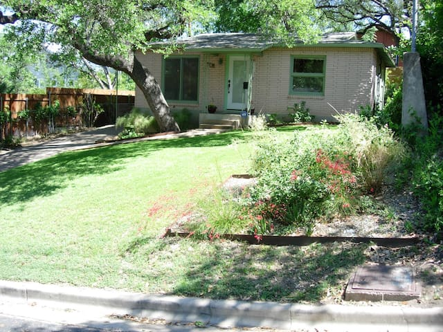 Downtown Bungalow Available