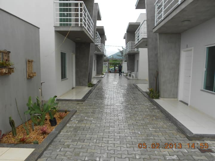 Sea Side Villa Gated Community