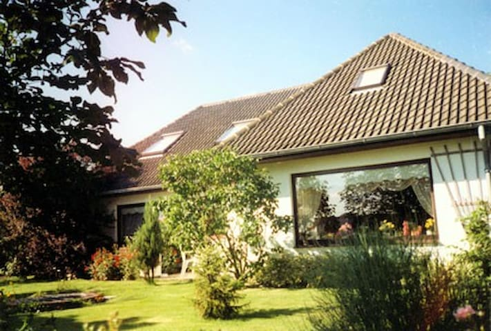Nordfriesland - Nordsee erleben - Klixbüll - Appartement