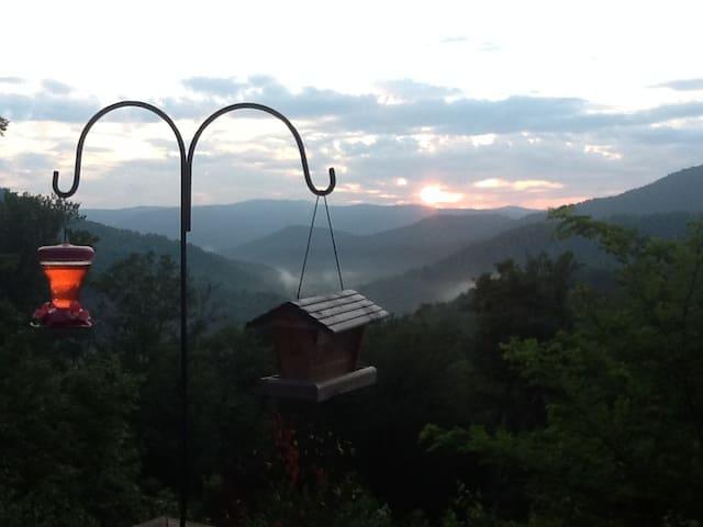 The Ridge@Snowshoe DISCOUNTED RATE - Slaty Fork - Ház
